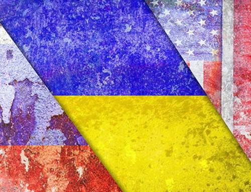International civil society to contribute in stopping war in the Eastern Ukraine